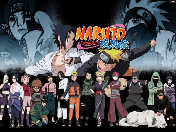 Naruto: Shippuuden / Наруто: Ураганные хроники [ 144-388 из ххх] 3gp