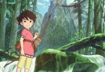 Sanzoku no Musume Ronja / Рони, дочь разбойника [1-8 из 26] 3gp