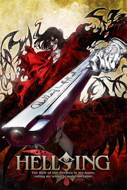 Hellsing Ultimate OVA Series / Хеллсинг OVA 3gp