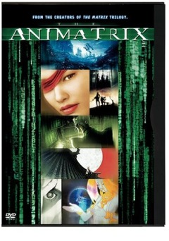 Аниматрица / Animatrix 3gp